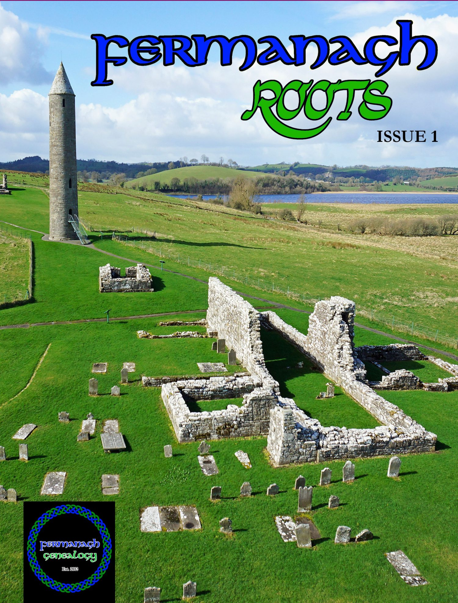 Fermanagh Roots - Issue 1