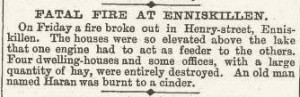 Copy of London Magnet October 30, 1871