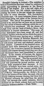 The Pittsburgh Gazette Oct 15 1830 Fermanagh